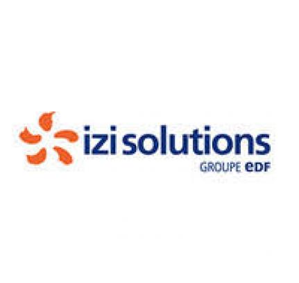Logo Izi by EDF
