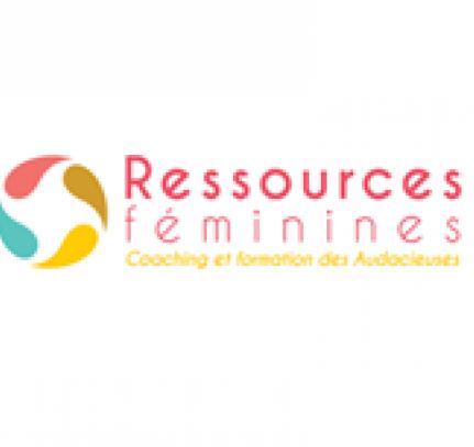 Logo Ressources Féminines
